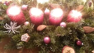 4. Advent – Weihnachten steht vor der Tür