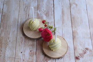 Cake Pops mit Buttercreme