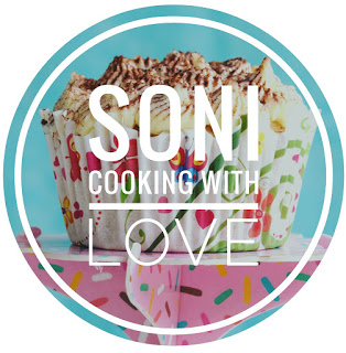 1 Jahr Soni-Cooking with love