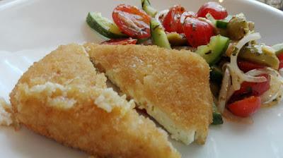 Griechischer Salat 2.0
