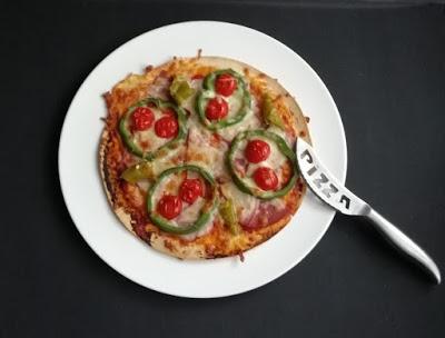 Wrap Pizza – in 15 Minuten zum Pizzaglück