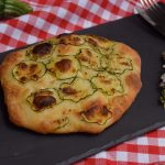 Kartoffelfladen Zucchini