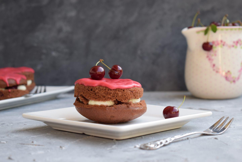 Schwarzwald Donut 1