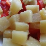 Paprika Ananas