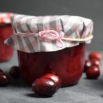 Cranberry Chutney 1