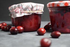 Cranberry Chutney 3