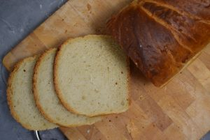 Buttertoast geschnitten 2