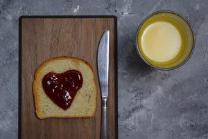 Toast Marmelade