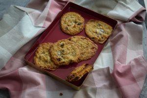 Cookie oben