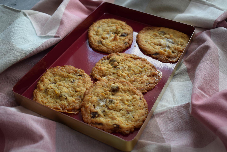 All American Cookies