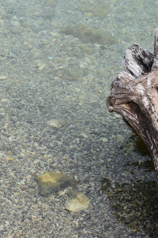 Achensee Wasser