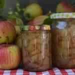 Tonka Zimt Äpfel