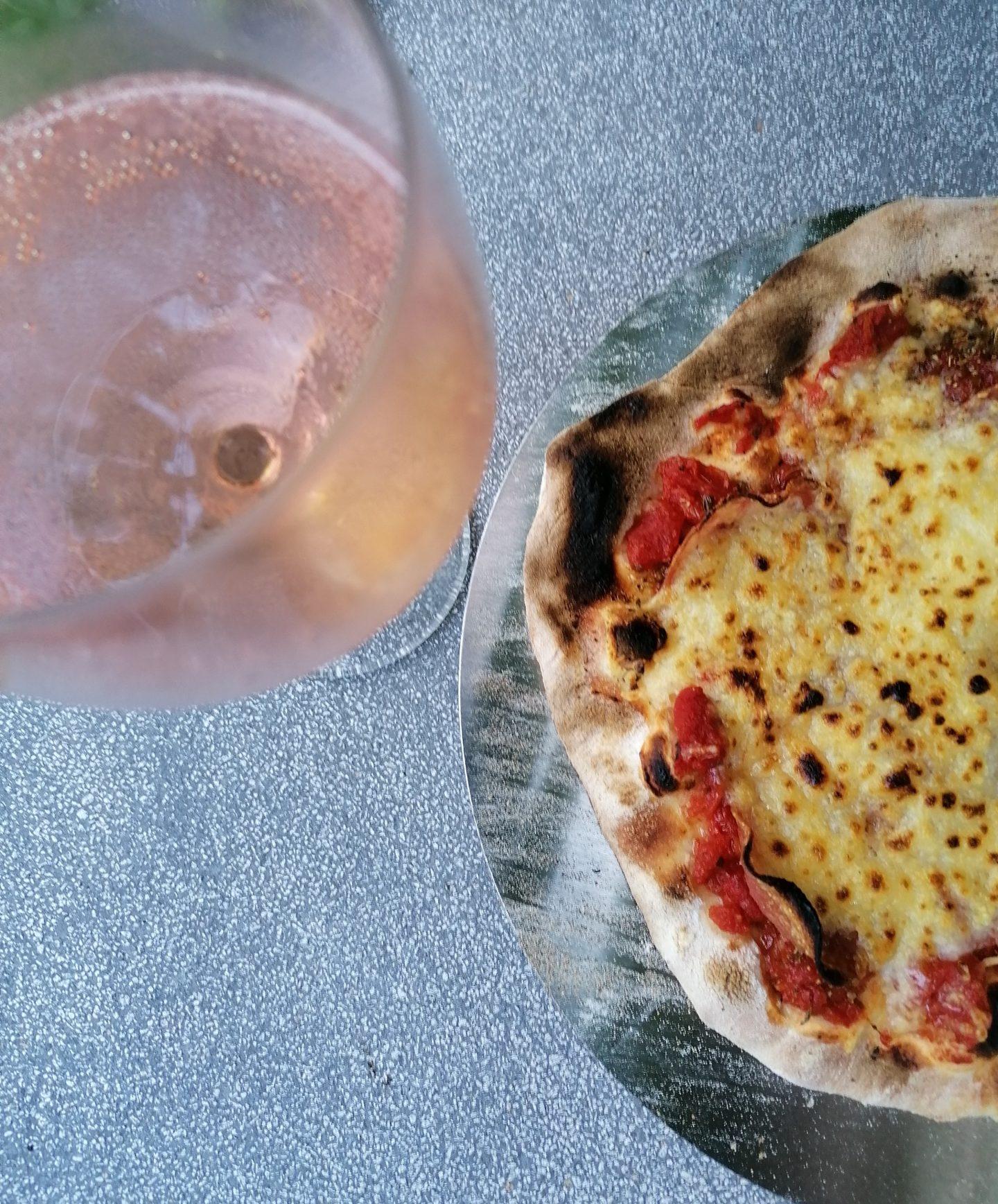 Pizza wie beim Italiener – aus dem OHG