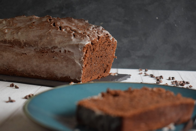 Herrenkuchen – Schokolade trifft auf Kaffee und Rum